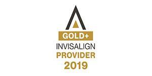 Gold+ Invisalign Provider 2019