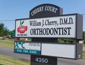 Cherry Orthodontics in Bethlehem