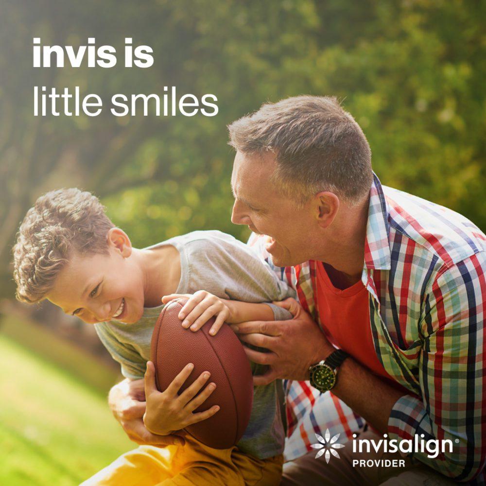 Invisalign smileview