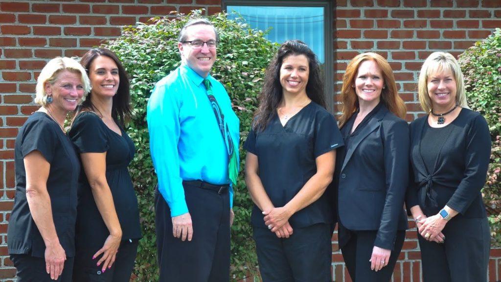 Cherry Orthodontics Team