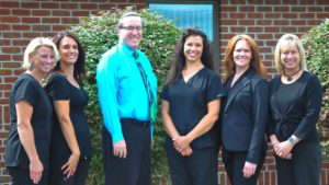 Cherry Orthodontics Team