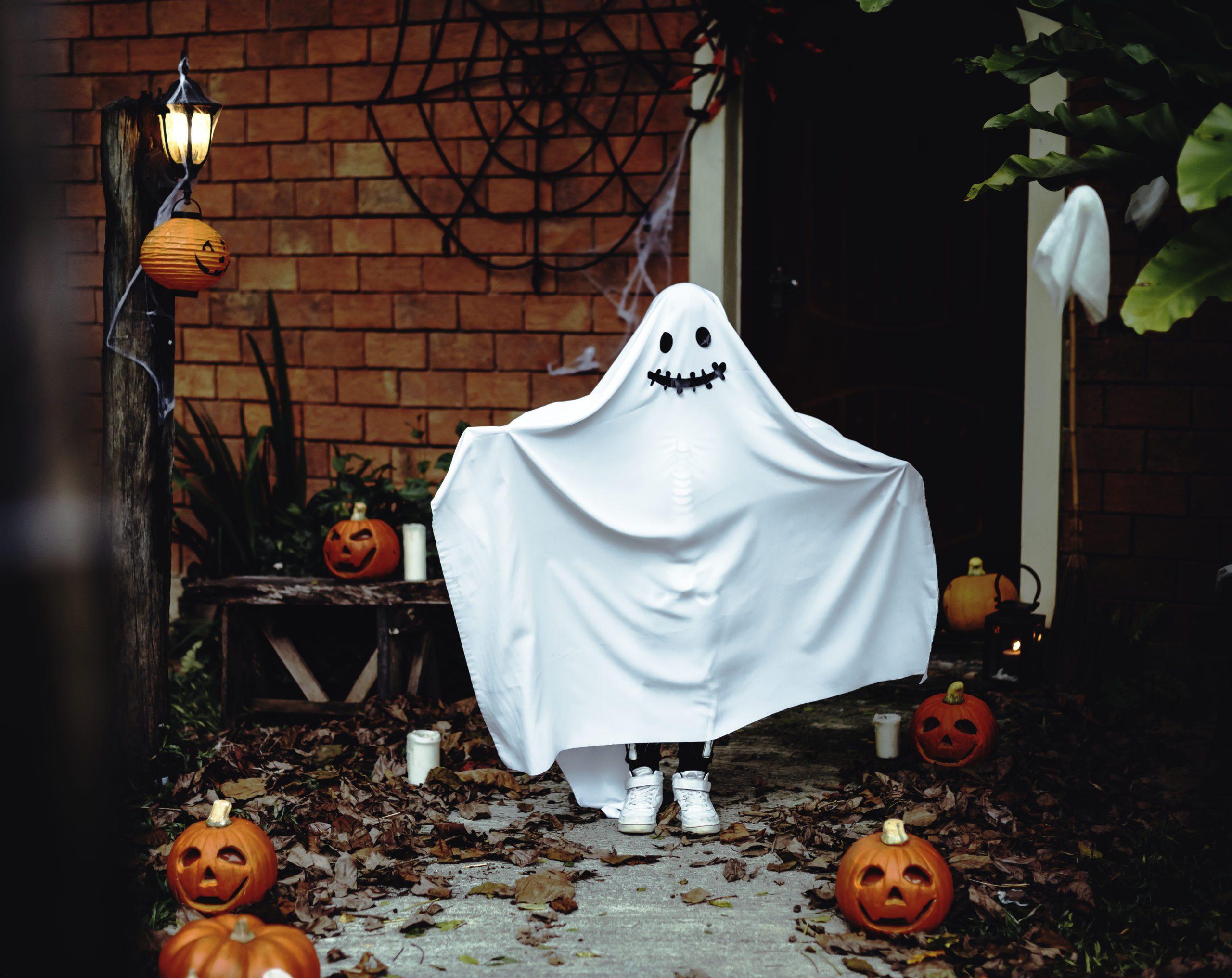 Halloween Invisalign 1