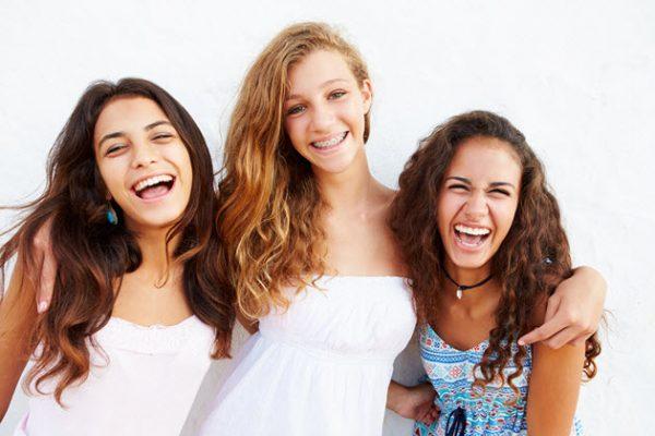 Why Teens Love Invisalign Bethlehem PA